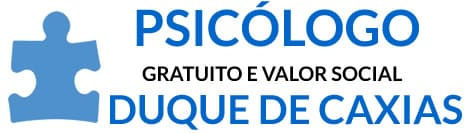 Psicólogo gratuito Duque de Caxias, Psicólogo gratuito em Duque de Caxias Logo